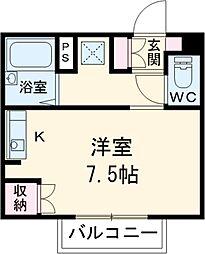蟹江駅 2.9万円