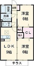 近鉄名古屋線 近鉄蟹江駅 徒歩20分