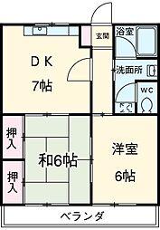 新守山駅 5.8万円