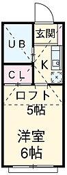鶴見駅 4.6万円