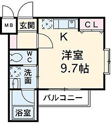 ナゴヤドーム前矢田駅 5.6万円