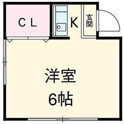 竹ノ塚駅 3.0万円