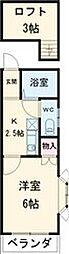 須ヶ口駅 3.8万円