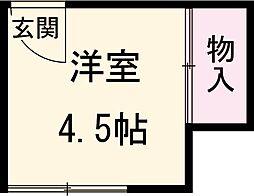 八事駅 0.9万円