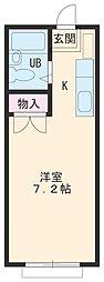 中京競馬場前駅 2.7万円
