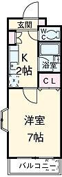 本笠寺駅 3.7万円