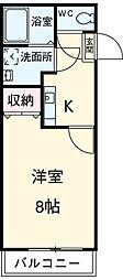 浜松駅 3.4万円