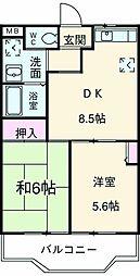 【敷金礼金0円!】グリーンパーク・KADO