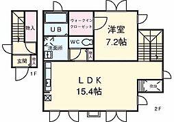 大岡山駅 15.2万円