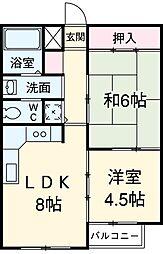 西日暮里駅 13.5万円