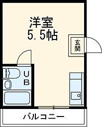 津田沼駅 2.6万円