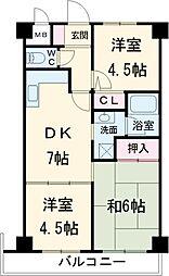 二俣川駅 8.0万円