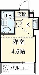 三鷹駅 3.7万円