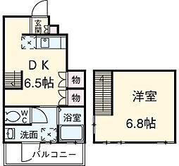 吉祥寺駅 8.5万円