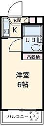 葛西駅 4.1万円