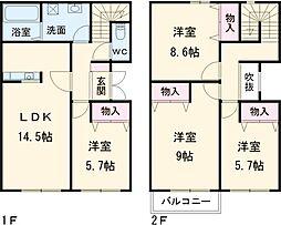浜松駅 12.5万円