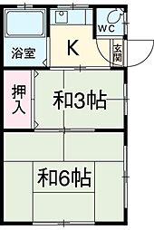 船堀駅 5.0万円