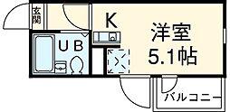 平井駅 5.2万円