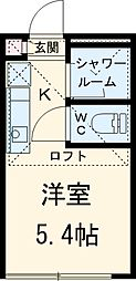 新小岩駅 5.1万円