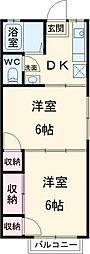 【敷金礼金0円!】ヴィラ・ベージS
