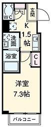 住吉駅 8.9万円
