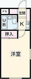 中央線 国立駅 徒歩16分