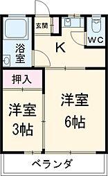 昭島駅 5.0万円