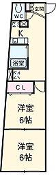 府中駅 7.0万円