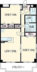 妙興寺駅 6.0万円