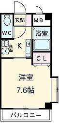 木曽川駅 3.7万円