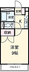 玉ノ井駅 2.7万円