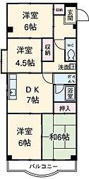 石刀駅 5.4万円