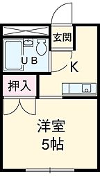 【敷金礼金0円!】サンアベニュー北浦和