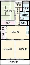 豊橋駅 0.6万円