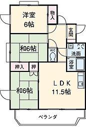 豊橋駅 5.9万円