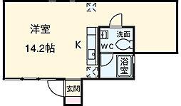 緑が丘駅 11.7万円
