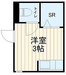 経堂駅 4.0万円