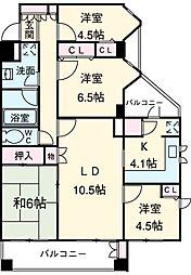 池上駅 21.0万円