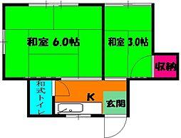 【敷金礼金0円!】すみれ荘