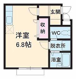栄生駅 3.7万円