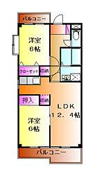 細畑駅 5.7万円