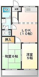 名鉄岐阜駅 3.5万円