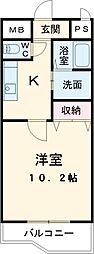 近鉄四日市駅 0.6万円