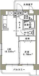 平田町駅 5.3万円