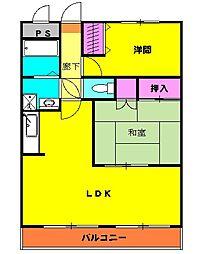 平塚駅 6.3万円