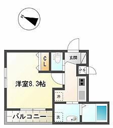 平塚駅 5.4万円