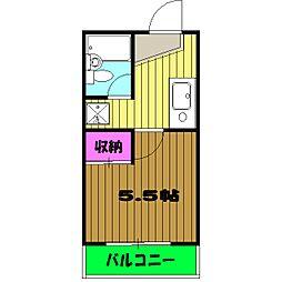 所沢駅 4.5万円