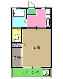 横浜線 相原駅 バス10分 東原宿下車 徒歩6分