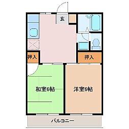 【敷金礼金0円!】中央線 西八王子駅 バス8分 中央道八王子バス...