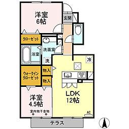 御殿場駅 8.3万円